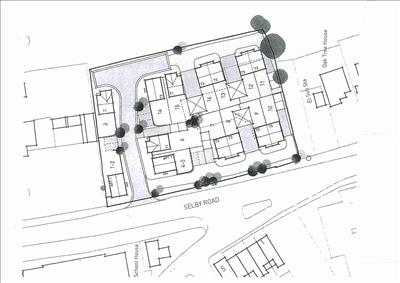 Premier House Site Selby Road, Askern, Doncaster, South Yorkshire, DN6