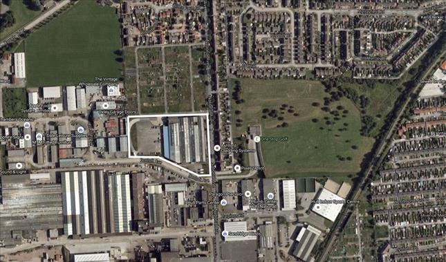 Development Opportunity National Avenue, Hull, East Yorkshire, HU5