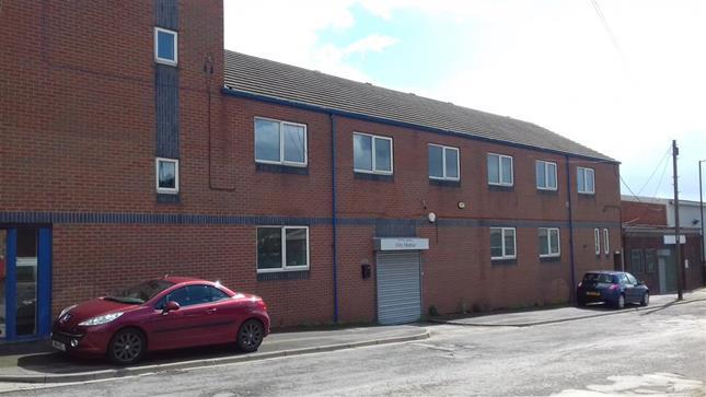 Ground & First Floor Offices Kelham Street, Doncaster, DN1