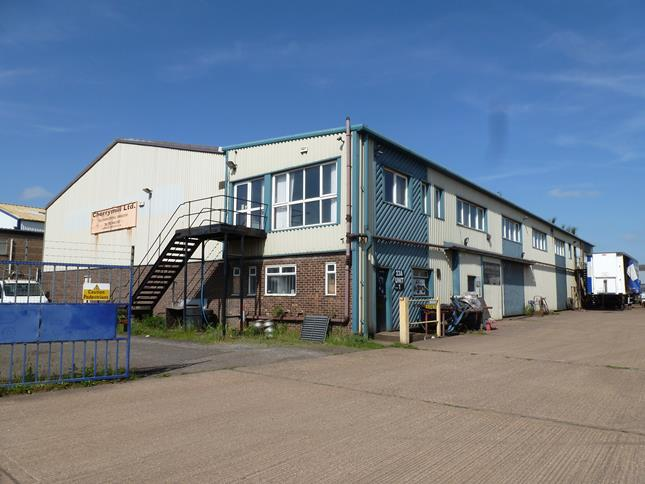 Piscean House, Hoylake Road, South Park Industrial Estate, Scunthorpe, North Lincolnshire, DN17 2AZ
