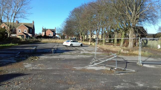 Thorne Coronation Club Site, King Edward Road, Thorne, Doncaster, DN8 4BU