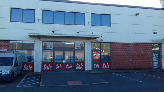Brunel Trade Park, Off York Road, Scawsby, Doncaster, South Yorkshire, DN5 8PT