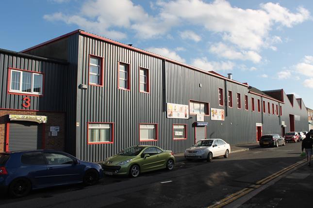 Meridian House, Colt Business Park, Scarborough Street, Hull , HU3 4TG