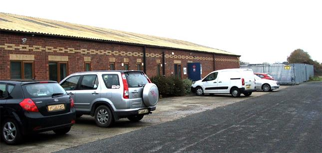Unit 6C Ealand Industrial Estate, Ealand, Crowle, North Lincolnshire, DN17