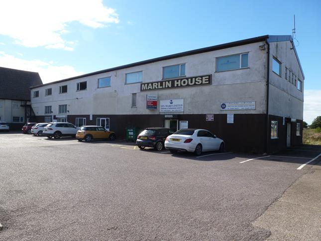 Marlin House, Kings Road, Immingham, North East Lincolnshire, DN40 1AW