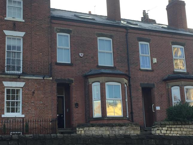 Office Suites, Christchurch Terrace, Thorne Road, Doncaster, DN1 2HU