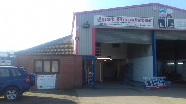 Units 1 & 3, Sandtoft Industrial Estate, Sandtoft Road, Belton, Doncaster, South Yorkshire, DN9 1PN
