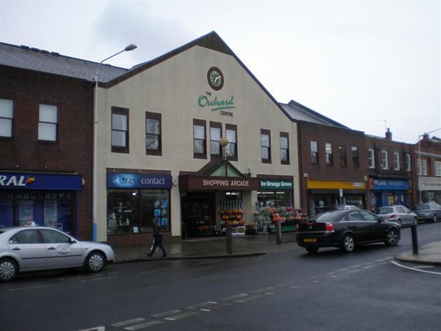 The Orchard Centre, Hessle, East Yorkshire, HU13 0AA