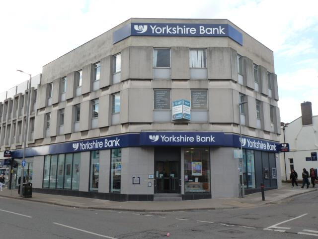 Surplus First Floor Office Suite, Yorkshire Bank Chambers, West St Marys Gate, Grimsby, North East Lincolnshire, DN31 1LB