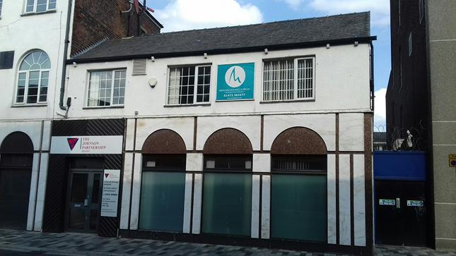 First Floor, Victoria Street, Grimsby , North East Lincolnshire, DN31 1BG