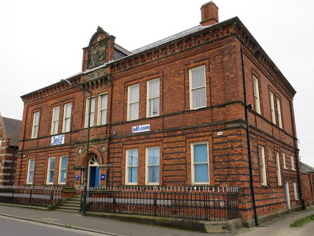 The Custom House, Cleethorpe Road, Grimsby, North East Lincolnshire, DN31 3LB
