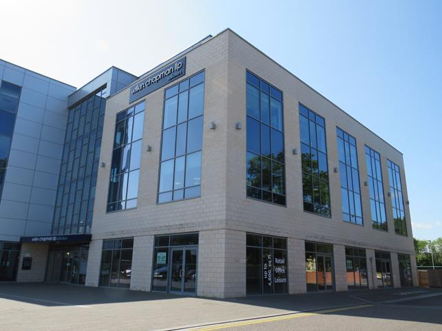 Ground Floor, Cartergate House, Cartergate, Grimsby, North East Lincolnshire, DN31 1QZ
