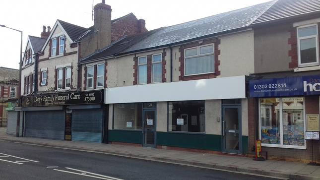 High Street, Bentley, Doncaster, South Yorkshire, DN5 0AA