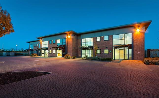 Manor House, Units 2-10 Manor Court, Scarborough Business Park, Scarborough, North Yorkshire, YO11 3TU