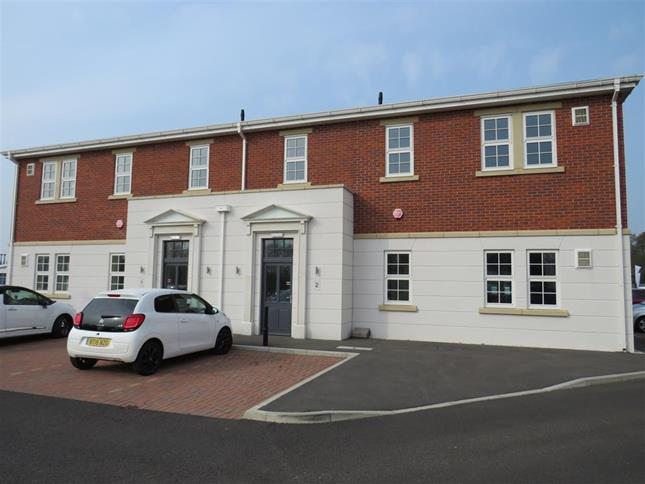 Hewitts Business Park, Altyre Way, Grimsby, North East Lincolnshire, DN36 4RJ
