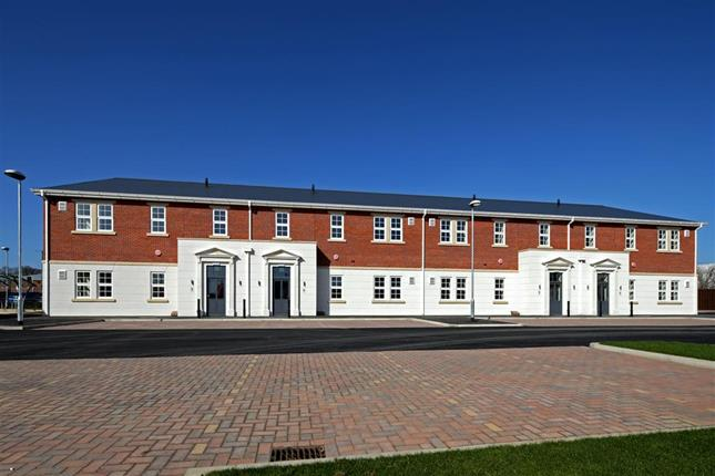 Hewitts Business Park, Blossom Lane, Humberston, Grimsby, North East Lincolnshire, DN36