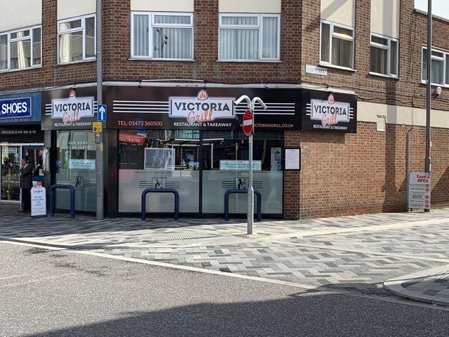 Victoria Street, Grimsby, North East Lincolnshire, DN31 1BA