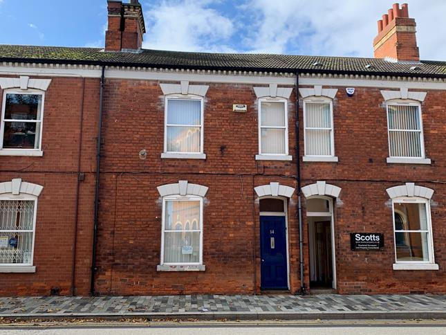 Townhall Street, Grimsby, North East Lincolnshire, DN31 1HN