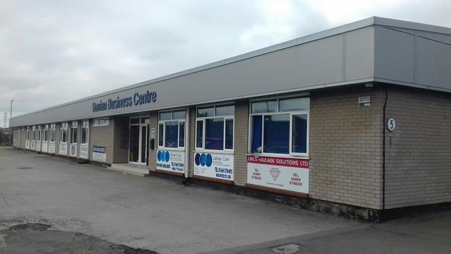 Suite 3A, Davian Business Centre, Kiln Lane, Stallingborough, North East Lincolnshire, DN41 8DW