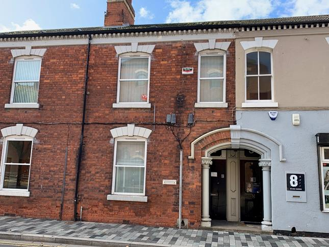 Town Hall Street, Grimsby , North East Lincolnshire, DN31 1HN
