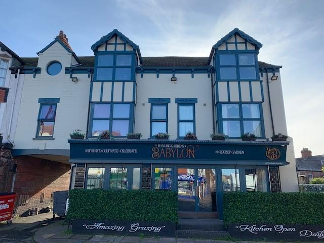 Market Street, Cleethorpes, North East Lincolnshire, DN35 8LY