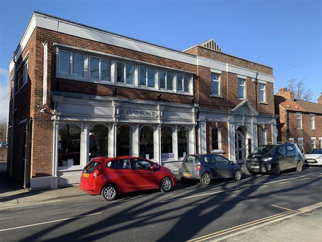 King Street, Cottingham, East Yorkshire, HU16 5QQ