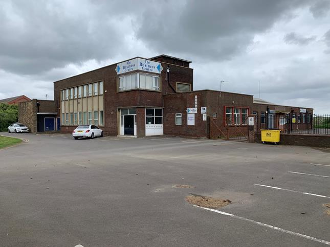 The Business Centre, Normanby Road, Scunthorpe, North Lincolnshire, DN15 8QZ