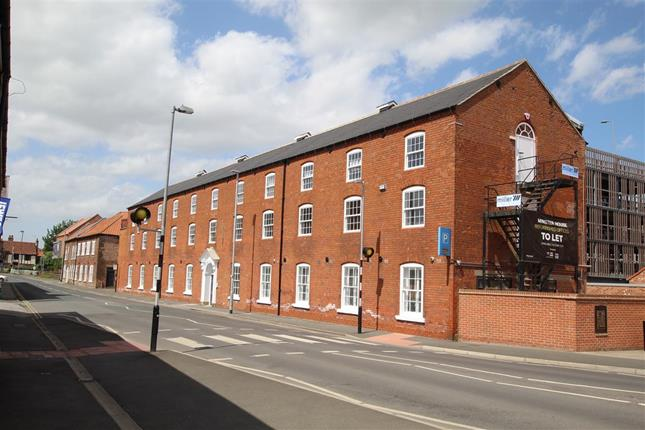 Minster House, Flemingate, Beverley, HU17 0NT