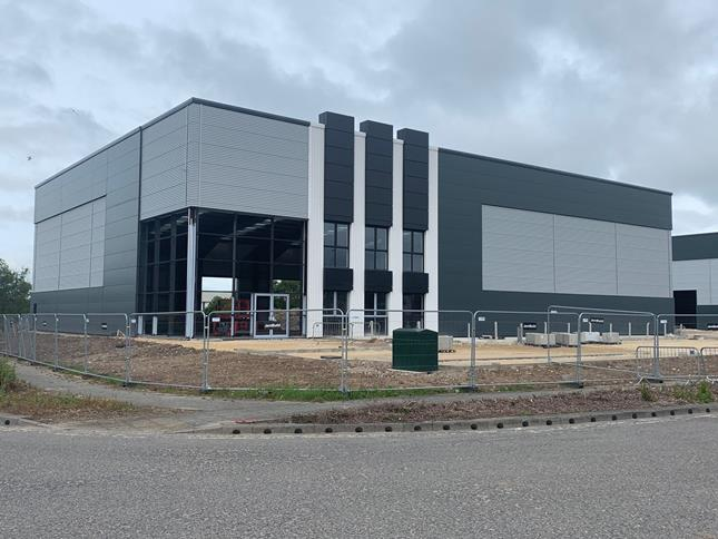 Europarc, A, Grimsby, North East Lincolnshire, DN37 9TZ