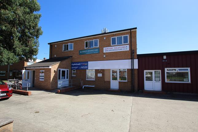 Suite 1A, Faraday House, Wolfreton Drive, Anlaby, East Yorkshire, HU10 7BY
