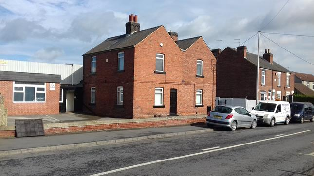 Belmont House, Church Street, Bentley, Doncaster, DN5 0BE