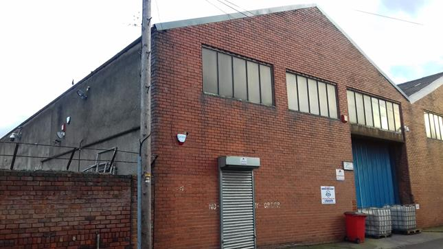 Land & Buildings, Stoke Street, Attercliffe, Sheffield, South Yorkshire, S9 3QH