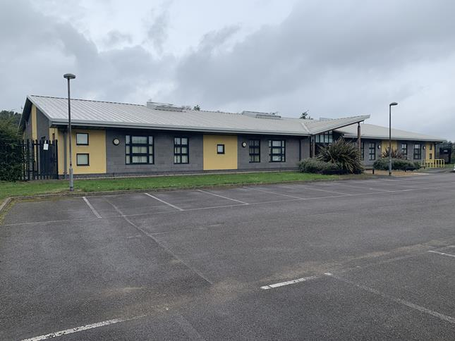 Former Brumby Adult Community Learning Centre, Grange Lane North, Scunthorpe, North Lincolnshire, DN16 1BN