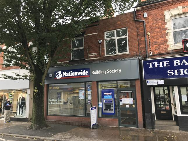 First Floor Offices, St Peters Avenue, Cleethorpes, North East Lincolnshire, DN35 8HL