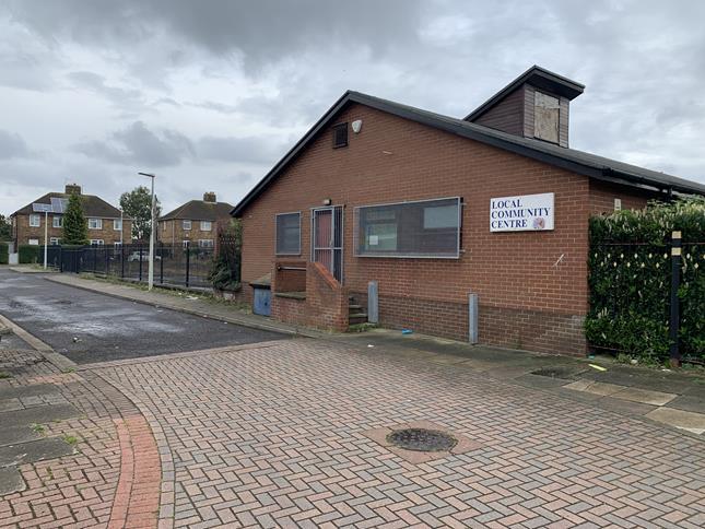 Nunsthorpe Community Centre Burwell Drive, Nunsthorpe, Grimsby, North East Lincolnshire, DN33