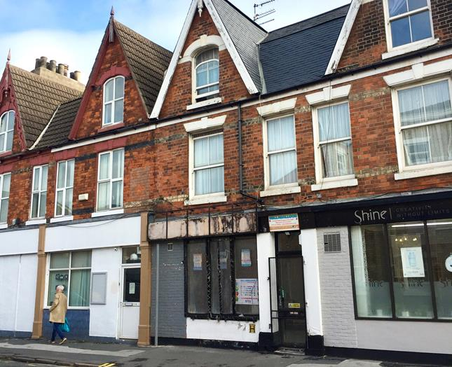 6 Percy Street, Hull, East Yorkshire, HU2