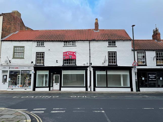 Cross Street, Beverley, East Yorkshire, HU17 9AX