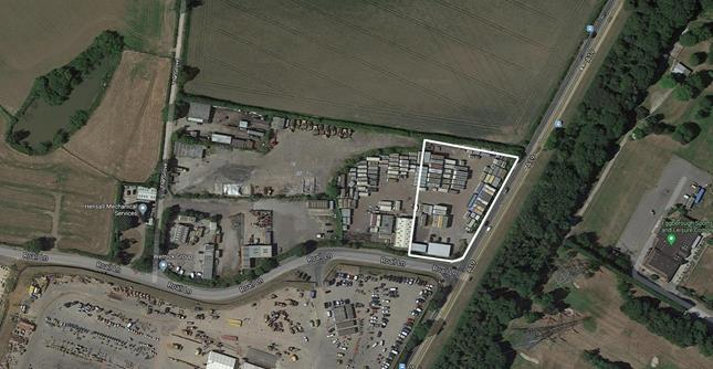 Roall Lane, Eggborough, Selby, DN14 0NY