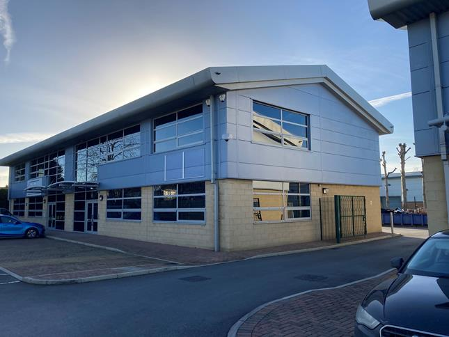 Crompton Road Business Park, Off Wheatley Hall Road, Doncaster, DN2 4PJ