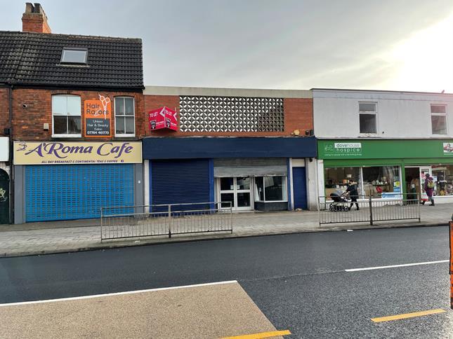 Holderness Road, Hull, East Yorkshire, HU9 2HX