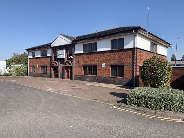 Duke House, Queensway Court, Queensway Industrial Estate, Scunthorpe, North Lincolnshire, DN16 1AD
