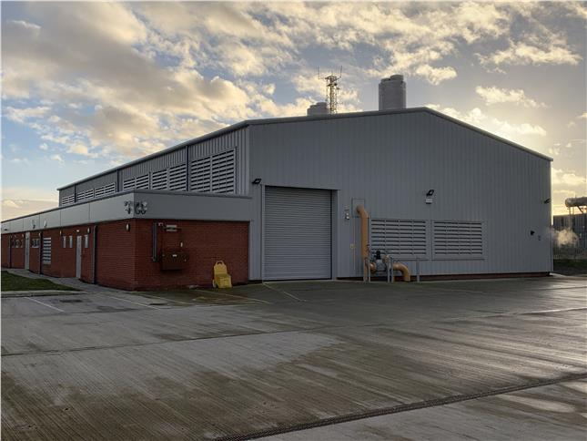 STOR, Mannaberg Way, Sawcliffe Industrial Estate, Scunthorpe, North Lincolnshire, DN15 8XF