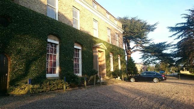 Suite 1B, Hesslewood Hall, Ferriby Road, Hessle, East Yorkshire, HU13 0LH