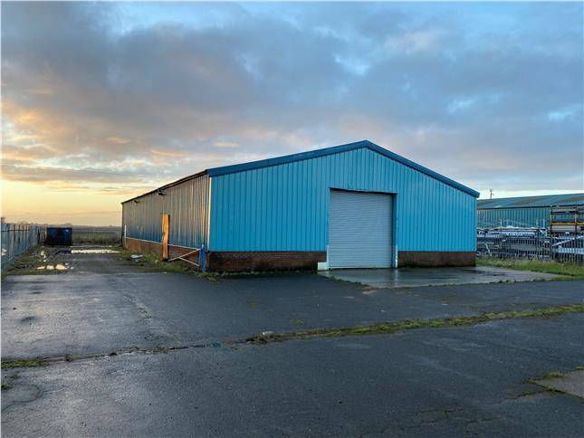 Lancaster Road, Carnaby Industrial Estate, Bridlington, East Yorkshire, YO15