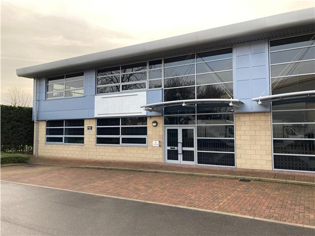 Crompton Business Park, Off Wheatley Hall Road, Doncaster, South Yorkshire, DN2