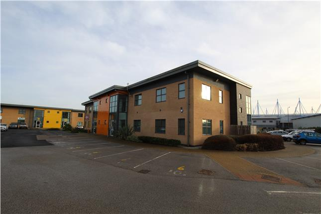 Ground Floor Unit 6, Bridgeview Business Park, Henry Boot Way, Priory Park East, Hull, East Yorkshire, HU4