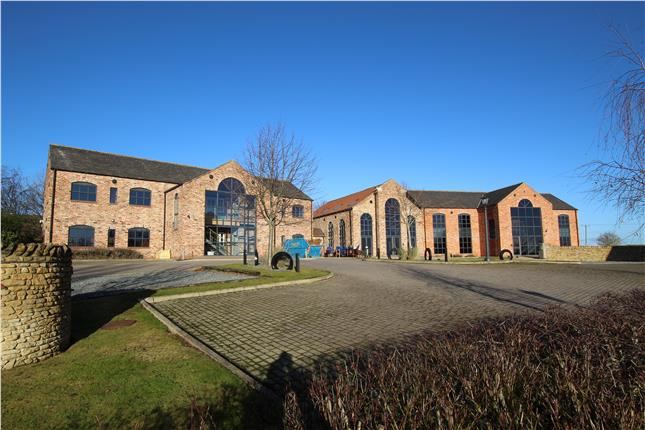 4 & Annexe Albion Mills, Great Gutter Lane, Willerby, East Yorkshire, HU10