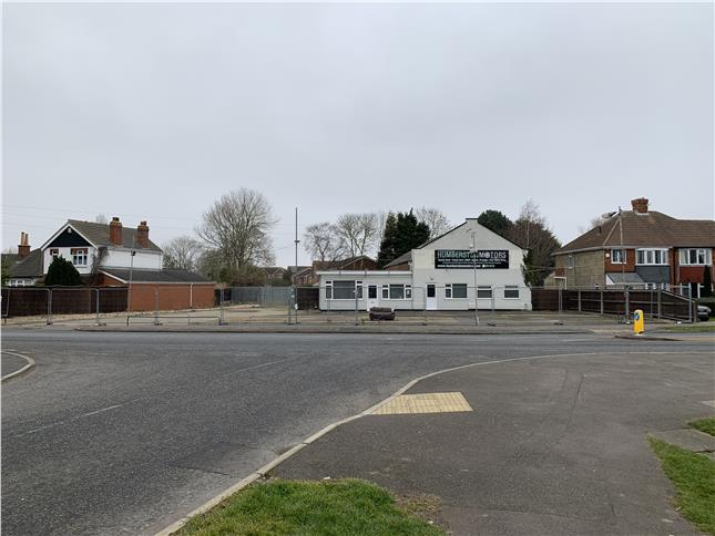 Humberston Road, Cleethorpes, North East Lincolnshire, DN35