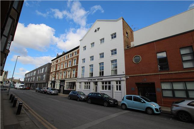 First Floor Wykeland House, Queen Street, Hull, East Riding Of Yorkshire, HU1