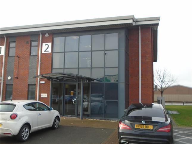 Shepcote Office Village, Shepcote Lane, Sheffield, South Yorkshire, S9